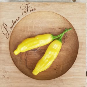 Aji Lemon Chilli