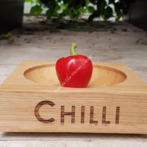 Cherry Bomb Chilli