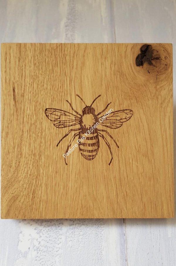 Coaster Bee