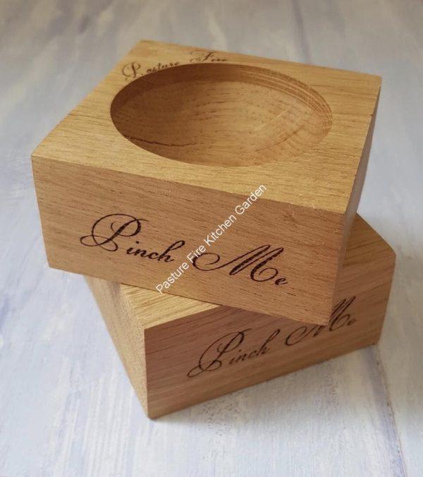 Small Pinch Pot